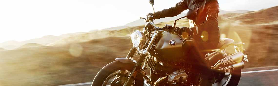 BMW Motorbike Sales, Servicing & Parts | Dick Lovett BMW Motorrad