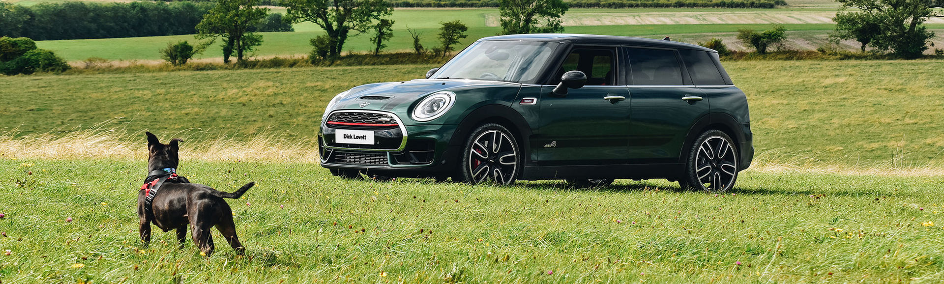 Official Mini Dealership New And Approved Used Dick Lovett Mini