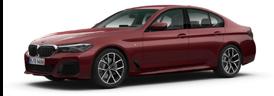 530d M Sport