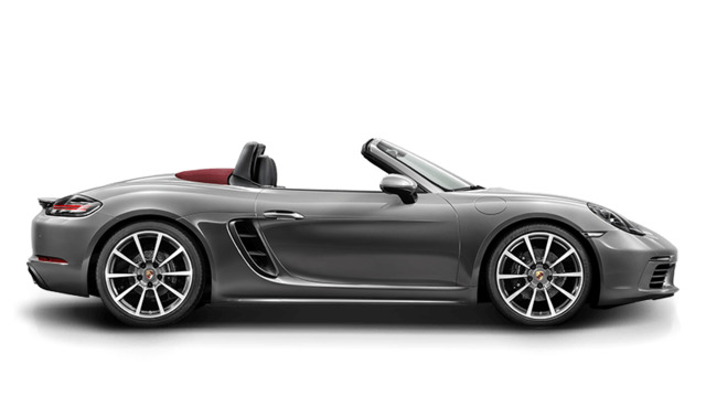 Boxster For Sale >> New Porsche 718 Boxster For Sale Dick Lovett Porsche