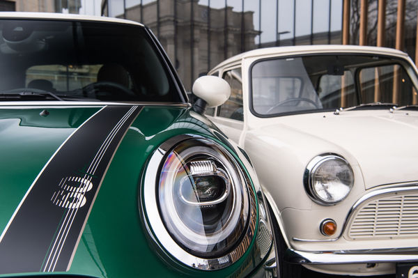 60 Years Of Mini Limited Editions Video List From 1976 To 2020