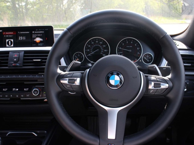 2020 BMW 4 Series Gran Coupe 420i M Sport Gran Coupe 5 ...