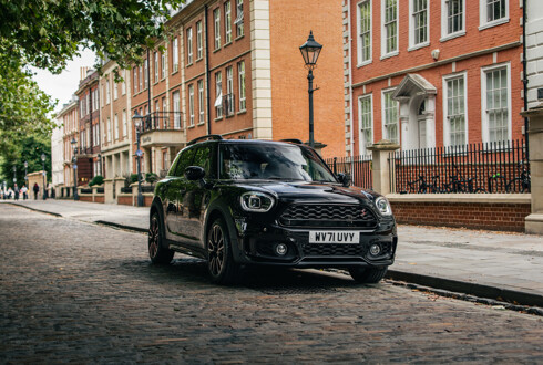 mini cooper official site